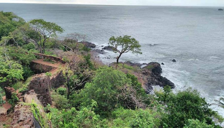 cabo-de-rama-fort-south-goa