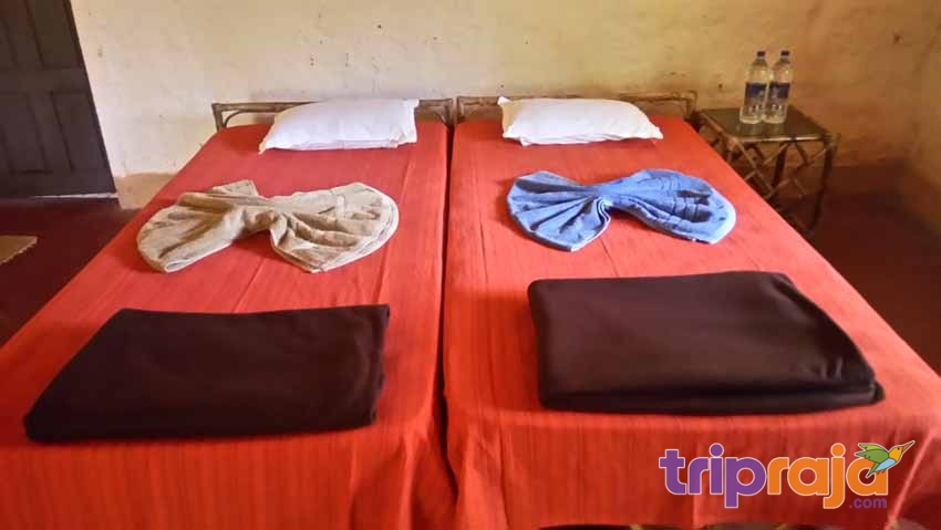 Double-Bed-inside-cottage---tripraja.com