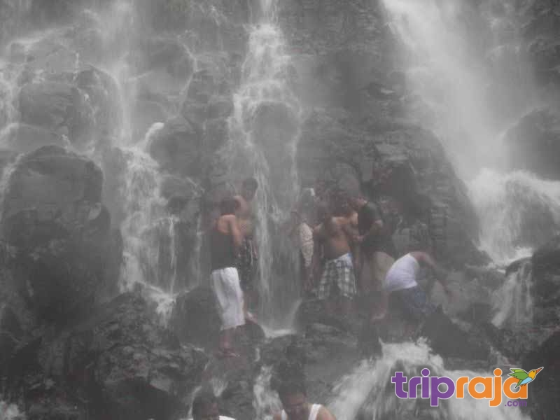 Waterfall-at-amboli-ghat