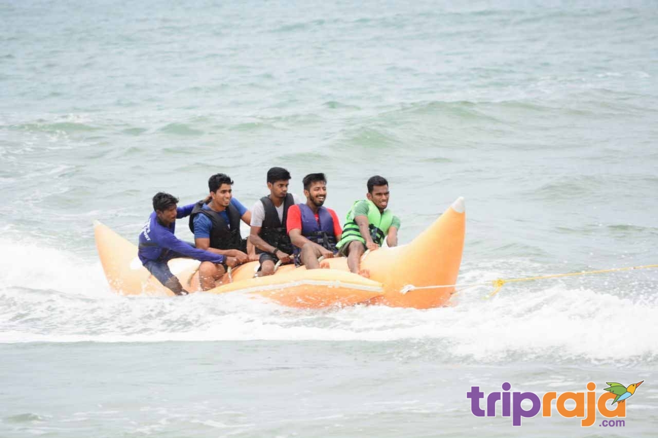 Watersports Activities In Goa Guide Amp Locations