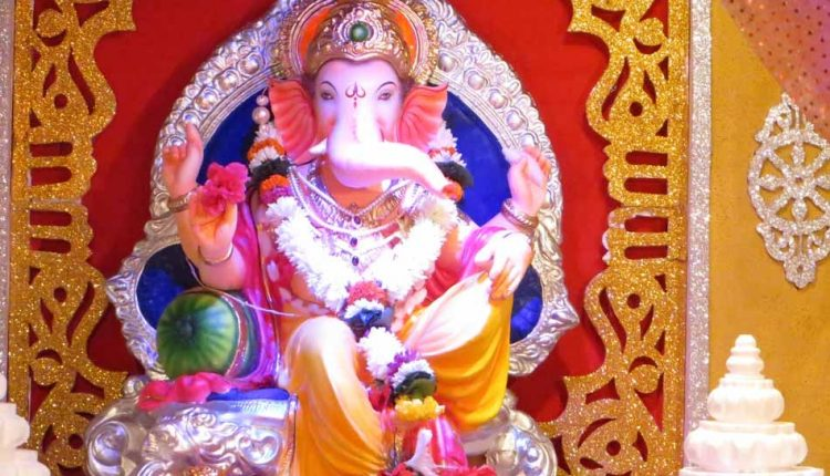 awesome-ganesh-murti