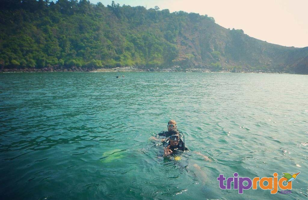 best-places-to-snorkel-in-goa