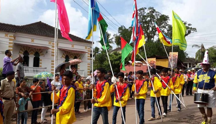 traditional-bonderam-flag-parade