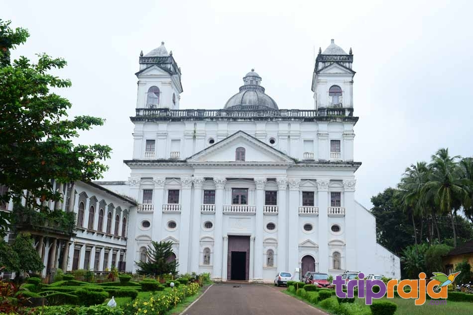 Church-of-St-Cajetan-Old-Goa