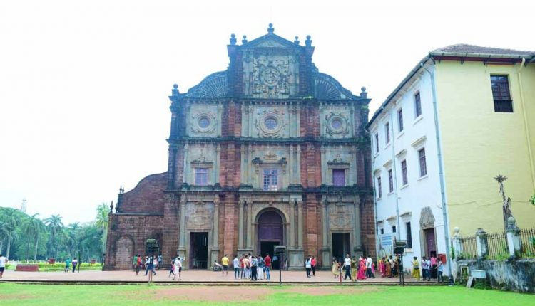 Front-side-of-bom-jesus-church