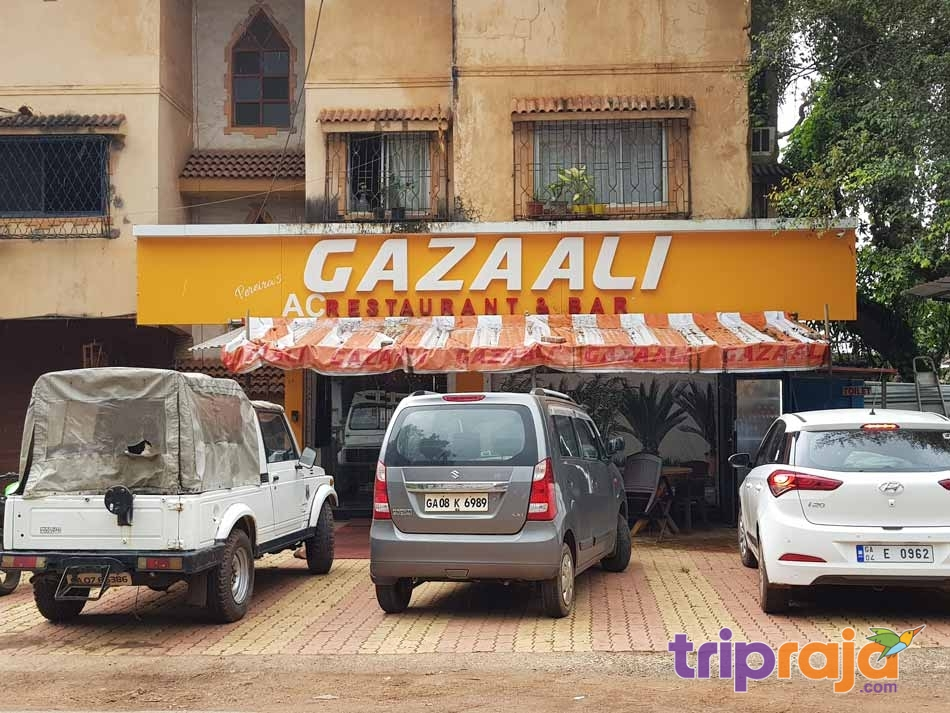 Gazali-Restaurant-at-Old-Goa