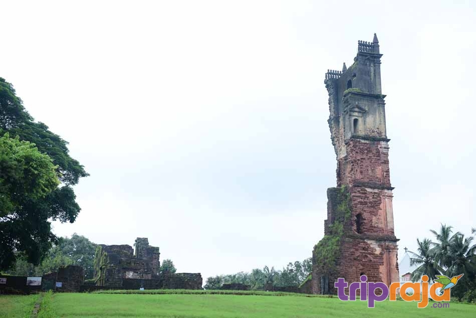 St-Augustine's-Tower-at-Old-Goa