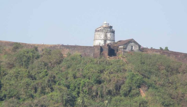 Aguada-Old-Light-House