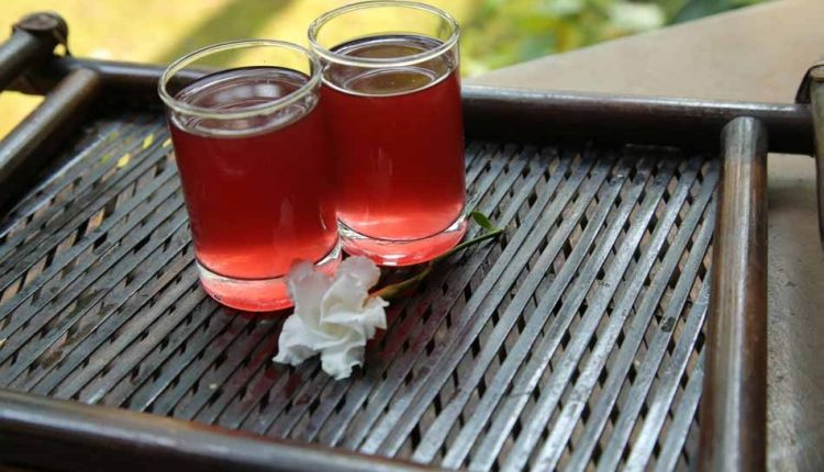 Kokum-Fruit-Cooler