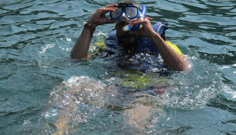 Snorkeling-at-Aguada-Cove