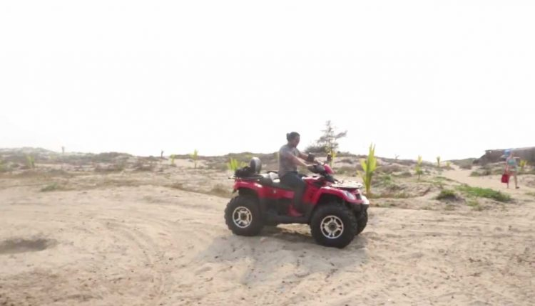ATV-Bike-goa-activities