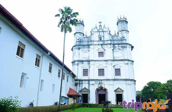 Old Goa Churches Day Tour