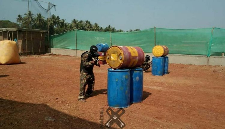 Paintball-Activity-in-Goa