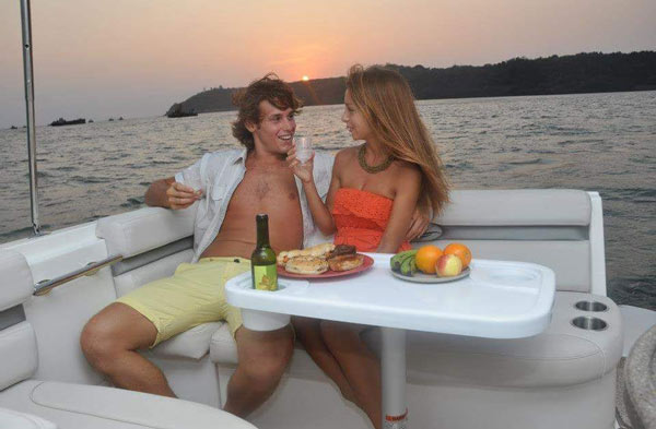 Yacht Package - Cruise - Boat - Catamaran