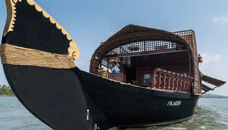 houseboat-package-in-goa