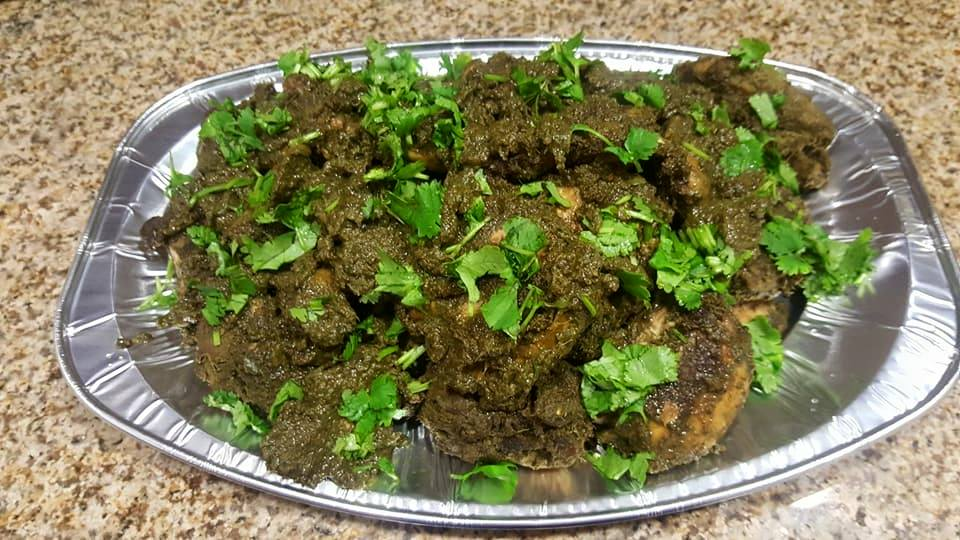 Top handpicked favourite goan dishes chicken cafreal goa forumfinder Image collections