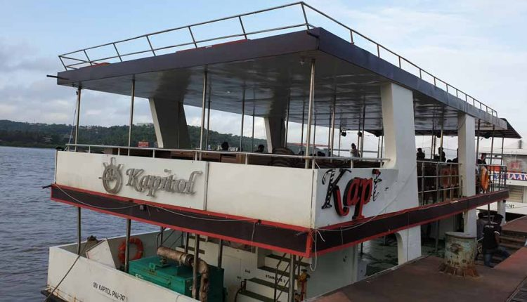 Kapitol-Sunset-Cruise