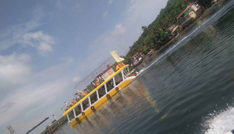Backwater-Cruise-on-River-Mandovi
