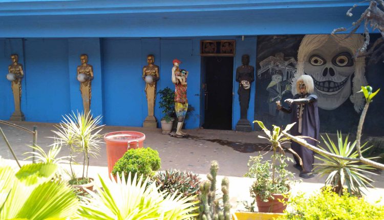 Horror-House-Verna-South-Goa