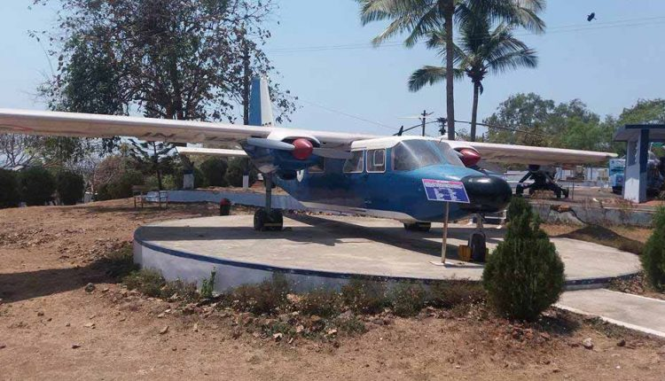 Naval-Aviation-Museum-South-Goa