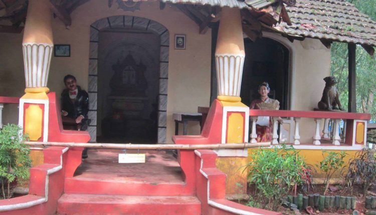 Portuguese-House-at-Big-Foot-Goa