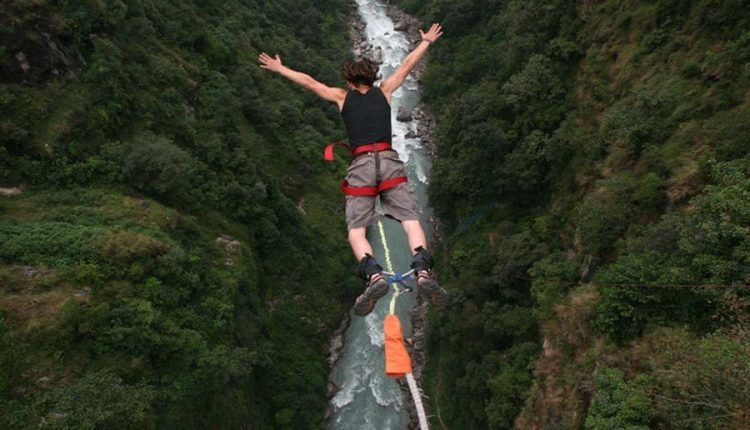 Bungee-Jump-Activity-Goa