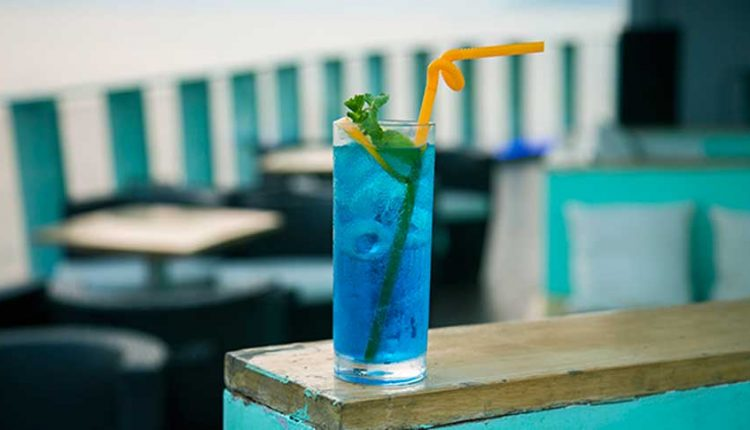 refreshments-on-cruise-goa