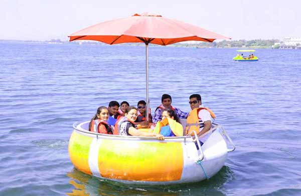 monsoon watersports Tour in Goa - Price Check