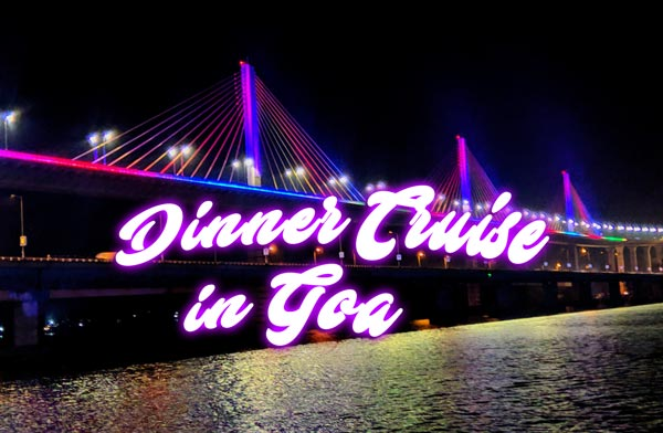 Sunset River Cruises Package – Goa